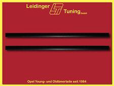 Rekord D   TÜR-Scheibengummi an Fensterschachtleiste, Türschachtabdichtung 2-t.