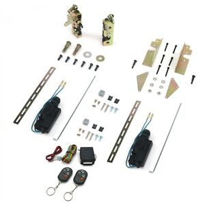 Small Power Bear Claw Door Latches with Remotes BCSMPR rat muscle