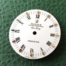 Quadrante Rolex AirKing Bianco 5500-14010-14000-14010M-14000M-114210-114200