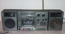 Rarität: EAW: Audio 145 Stereo Radio-Rekorder