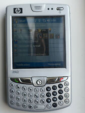 HP IPAQ HW6915 POCKET PC PDA WIFI MOBILE PHONE MESSENGER **HANDSET UNIT ONLY**