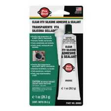 Super Glue N80065 RTV Silicone Adhesive and Sealant, 500 Degree F Performance