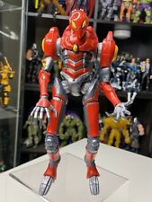 Marvel Legends Hasbro BAF Complete SP//DR Spider-Man Action Figure