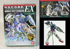 HGCORE EX GUNDAM OO Figure Exia B-type Setsuna GASHAPON BANDAI