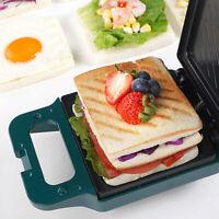 Sandwich Maker Household Electric Sandwich Breakfast Machine  Toaster Tools SEL