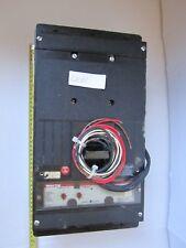 Ge Tk4Vf36 Circuit Breaker 800 Amp 600 Vac 3 Pole W/ 800A Versa Trip T4Vt