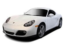 Porsche Cayman Cars