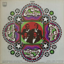 Four Tops - Soul Spin - New LP