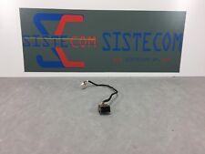 CONECTOR ALIMENTACION POWER JACK HP COMPAQ CQ57