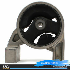 Engine Mount REAR Manual Trans Fits 06-11 Hyundai Accent Kia Rio OEM 21930-1G000