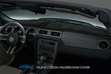 Ford F150 Dash Cover - Custom Tailored - Coverking Velour - Made to Order