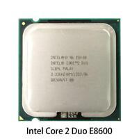 Intel Core 2 Duo E8600 Processor 3.33GHz 6MB 1333MHz-Socket775 CPU