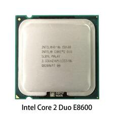 Intel Core 2 Duo E8600 Processor 3.33GHz 6MB 1333MHz Socket775 CPU.AU