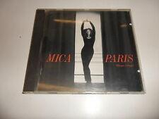 CD Mica Paris – WHISPER A PRAYER