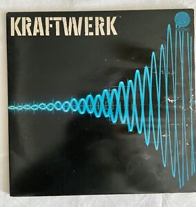 Kraftwerk - Vertigo - LP Vinile 33 giri doppio - 6641 077
