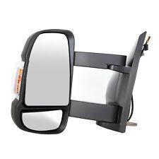 Sofortvers. 250//251 07//06 Fiat Ducato Spiegelglas Außenspiegelglas Rechts oben