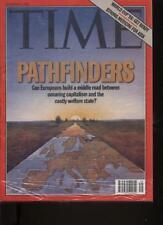 TIME INTERNATIONAL MAGAZINE - December 8, 1997