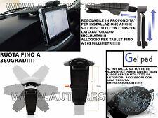 HR-N750MAX SUPPORTO GEL PAD ANCHE SUPERFICI RUVIDE TABLET Nexus Galaxy TAB IPAD