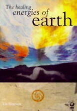 NEW The Healing Energies of Earth Book By Liz Simpson Natural Power Feng Shui