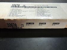 Detroit/Iseal/Corteco Full set gaskets 32670CS Fits Ford Truck 140 CID 4 Cyl