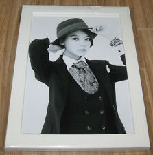 GIRLS' GENERATION Mr.Mr. SOOYOUNG FRAME PHOTO SM POP UP STORE OFFICIAL GOODS NEW