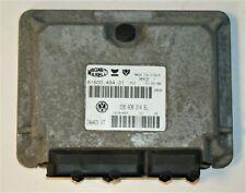 VW Lupo 1.4 16V AHW Engine Control Unit ECU 036906014BL