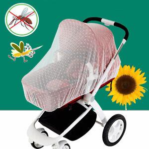 Outdoor Safe Baby Moskitonetz für Kinderwagen Sitz Kleinkind Full Cover Netz