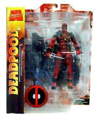 Marvel Diamond Select Deadpool Action Figure