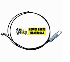 NEW REPL MTD SNOWBLOWER SNOWTHROWER CLUTCH CABLE 746-04229 746-04229B 946-04229B