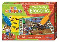 Fun - Leo Lausemaus Electrics