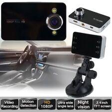 GPS Auto Kamera Dashcam KFZ Video Camera Unfall Recorder Überwachung TAXI 1080P
