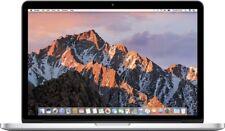"""NEW 2015 Apple MacBook Pro Retina 13.3"""" 2.7GHz i5 8GB 128GB *Final Cut Pro MF839"""