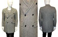 Unbranded Long Regular Size Coats & Jackets for Men