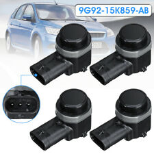 4x Front Rear PDC Parking Sensor For Ford Focus C-MAX MK3 FIESTA KUGA MONDEO MK4