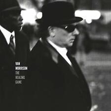 VAN MORRISON - THE HEALING GAME [CD]