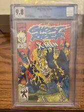 Ghost Rider v2 #26 - CGC 9.8 - Jim Lee Cover - Brand New Slab