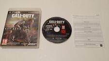Call of Duty Advanced Warfare Edizione Day Zero (Sony PlayStation 3)