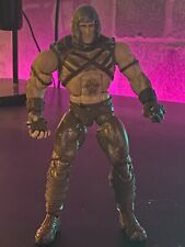 "Marvel Legends Blob Series X3 Juggernaut 6"" used Loose W/helmet NO BAF"