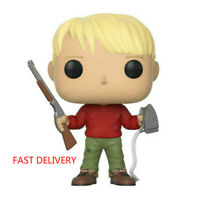 Funko POP HOME ALONE KEVIN 491# Action Figure Collection Model Toy Gift With Box