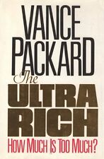 The Ultra Rich: How Much Is Too Much?