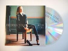 ♫ only french promo ♫ FREDRIKA STAHL : WILLOW ( JON KELLY REMIX ) [ CD SINGLE ]