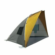PahaQue Wilderness Shadow Mountain Cabana Sun Shelter Yellow