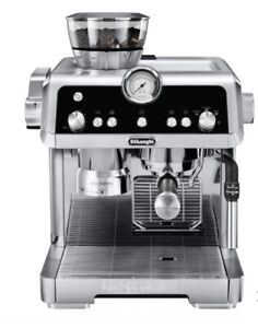 DeLonghi La Specialista Espresso Machine. Stainless Steel. Type: EC9335M.