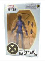 Marvel Legends Series X-Men Mystique 6 inch Action Figure -NIB Sealed