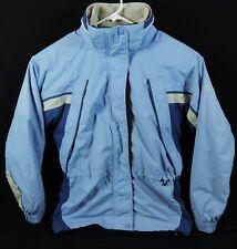 Columbia FIRE RIDGE Women's Winter Ski Jacket 3 in 1 Core Interchange Medium