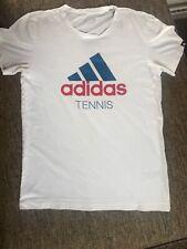 Mens Sz. XS ADIDAS Tennis T-shirt