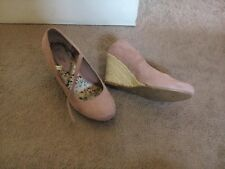 Ladies shoes size5 from new look