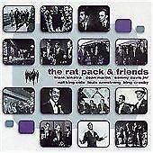 Frank Sinatra/Dean Martin/Sammy Davis Jr. : The Rat Pack and Friends CD 3 discs