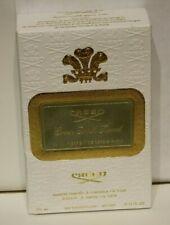 Creed Green Irish Tweed 75 ml / 2.5 Fl.Oz. Eau de Parfum UNISEX New Unused