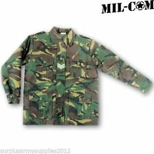 Abbigliamento verde in inverno per bambini dai 2 ai 16 anni